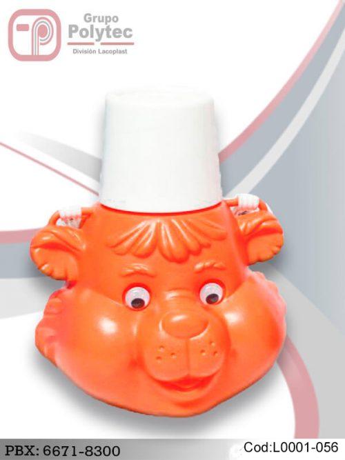 Cantimplora-Osito-juguetes-plasticos-para-niños-bebes-armar-triciclos-barriles-cantimploras-tambos-envases-plasticos-lacoplast-polytec