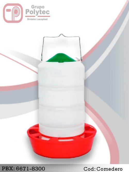 Comedero-Productos-Plásticos-Barriles-Tambos-Tarros-Toneles-Botellas-Cilindros-para-Alimentos-Farmacos-Bebidas-Quimicos-Envases-Plasticos-Lacoplast-Polytec