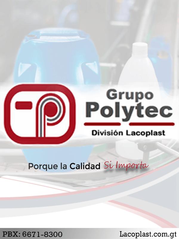 Envases plasticos-lacoplast-polytec-galones-barriles-canecas-pet-litro-fabrica-venta-Guatemala-mexico-costa rica-panama-honduras-nicaragua-el salvador-Distribuidora