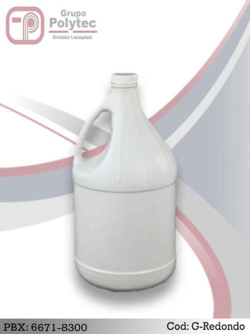 Galon-Redondo-Productos-Plásticos-Barriles-Tambos-Tarros-Toneles-Botellas-Cilindros-para-Alimentos-Farmacos-Bebidas-Quimicos-Envases-Plasticos-Lacoplast-Polytec
