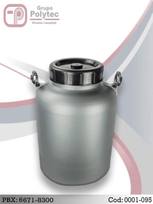 Lechero 55 Litros-Productos-Plásticos-Barriles-Tambos-Tarros-Toneles-Botellas-Cilindros-para-Alimentos-Farmacos-Bebidas-Quimicos-Envases-Plasticos-Lacoplast-Polytec