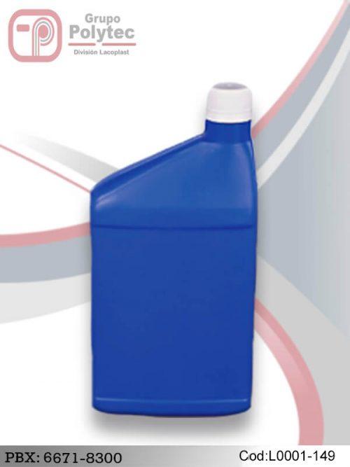 Litro-7-lubricantes-Aceite-de-motor-semi-sintetico-convencional-de-alto-kilometraje-medidas-medio-litro-galon-envases-plasticos-Ergonómico-PET-Automotor-lacoplast-polytec
