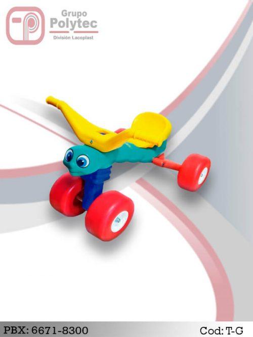 Triciclo-Gusanito-juguetes-plasticos-para-niños-bebes-armar-triciclos-barriles-cantimploras-tambos-envases-plasticos-lacoplast-polytec