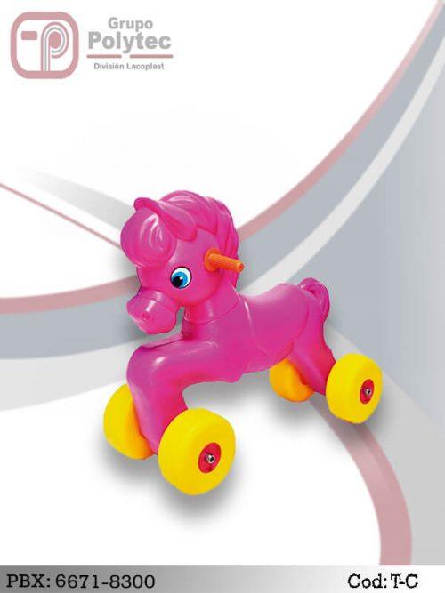 Triciclo-caballito-corre-pasillos-juguetes-plasticos-para-niños-bebes-armar-triciclos-barriles-cantimploras-tambos-envases-plasticos-lacoplast-polytec