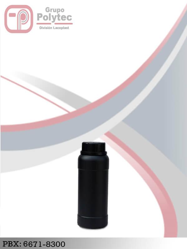 LITRO SUPER PROQUIM - negro - envase para agroquimicos