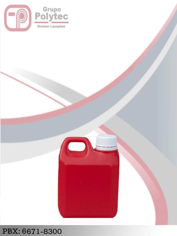 Litro 10 - Envases Plasticos - Fabrica - Venta - Distribuidor - Lacoplast - Polytec